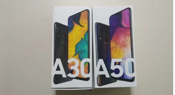 Samsung Galaxy A Series A40 and A50 price and features are leaked