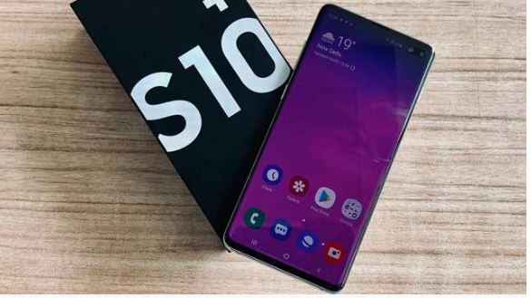 Samsung Galaxy S10 vs Galaxy S10+ Comparision
