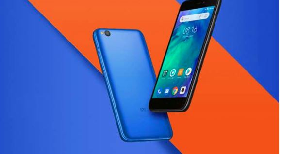 xiaomi india redmi go