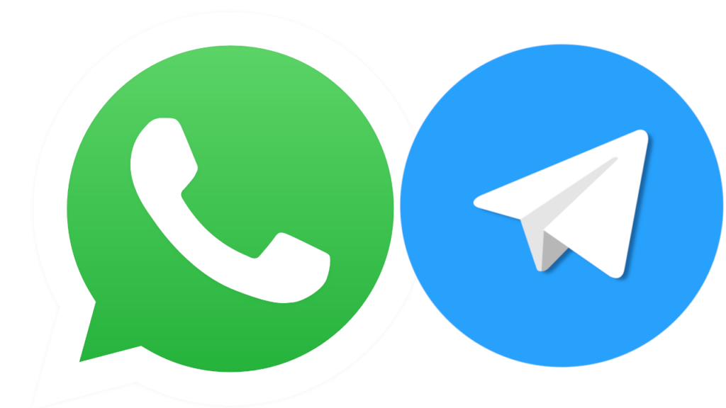 How To Transfer Whatsapp Chats To Telegram In Simple Methods.